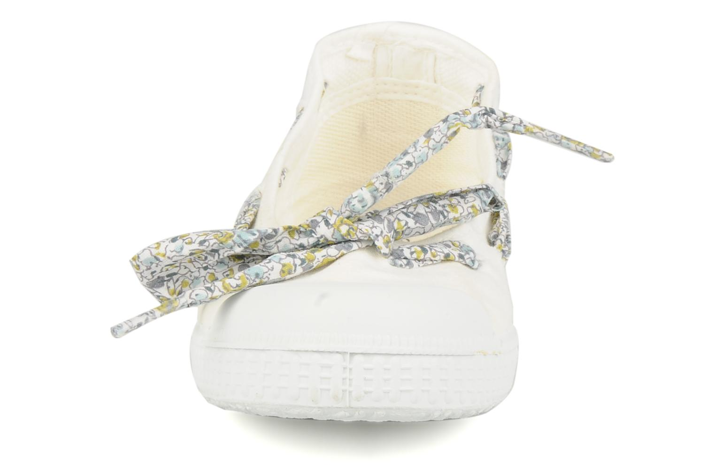 Ballerinaer chipie bis Rumba flolace Hvid se skoene på