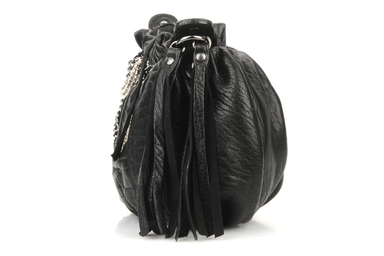 Bolsos de mano Abaco Lolita Negro vista del modelo