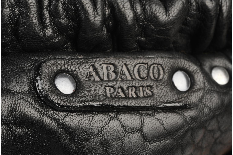 Bolsos de mano Abaco Lolita Negro vista lateral izquierda