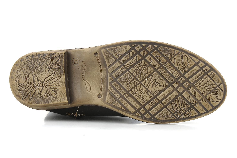 Støvler & gummistøvler Noël Folk Brun se foroven