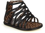 Sandals Children BB TWILY CAGE SANDAL