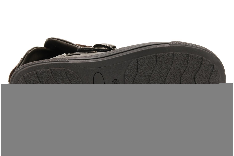 Stivaletti e tronchetti Mustang shoes Kevia Marrone immagine dall'alto
