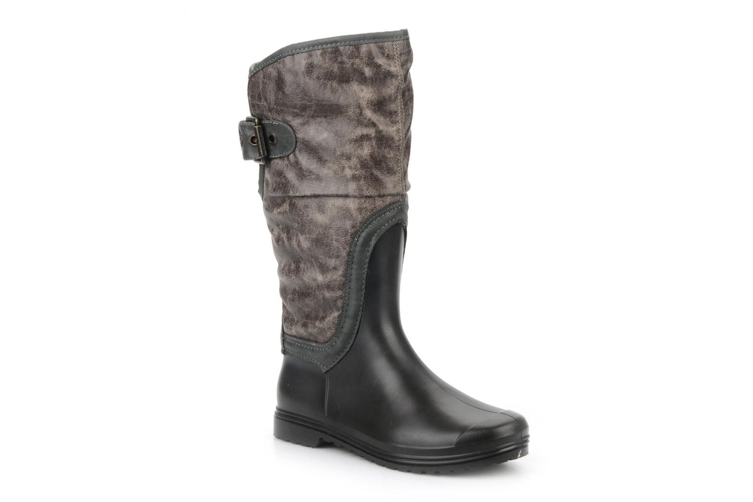 Stiefel Mustang shoes Actia grau detaillierte ansicht/modell