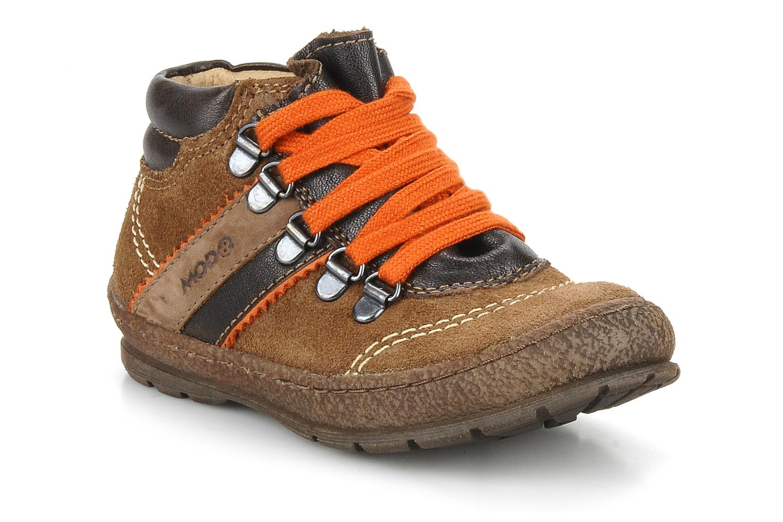 Stiefeletten & Boots Mod8 Ricor braun detaillierte ansicht/modell