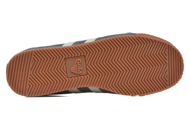 Sneaker Gola Harrier m grau ansicht von oben