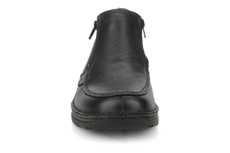 Stiefeletten & Boots Rieker Anton 05351 schwarz schuhe getragen