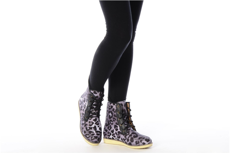 Boots en enkellaarsjes Friis & company Beinta Multicolor onder