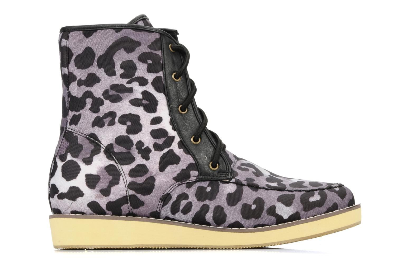 Bottines et boots Friis & company Beinta Multicolore vue derrière