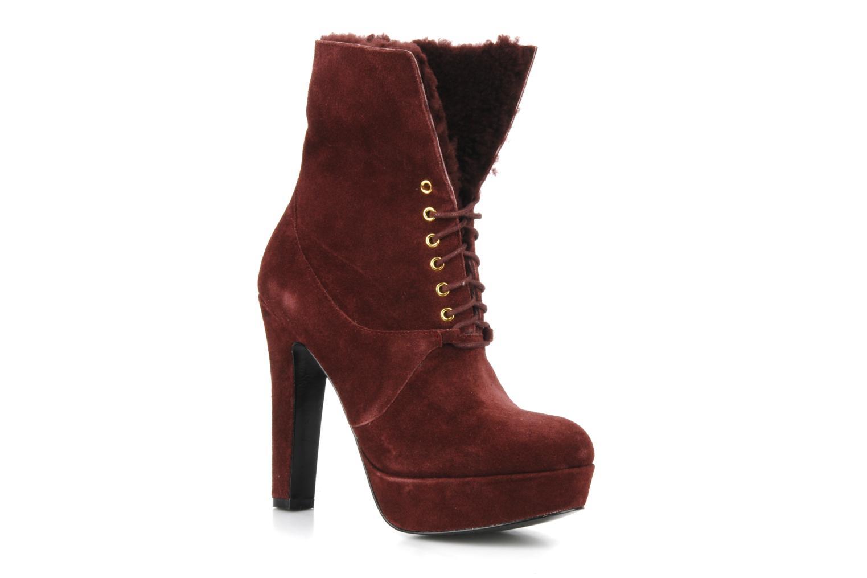 Bottines et boots Pour La Victoire Aileen Bordeaux vue 3/4
