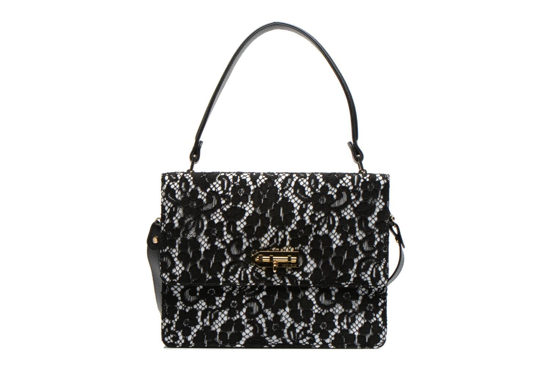 Handtaschen MySuelly Louise Emma schwarz detaillierte ansicht/modell