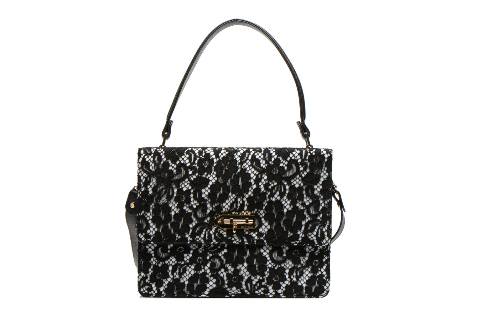Handbags MySuelly Louise Emma Black detailed view/ Pair view
