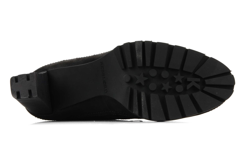 Boots en enkellaarsjes Kesslord Norfolk Zwart boven