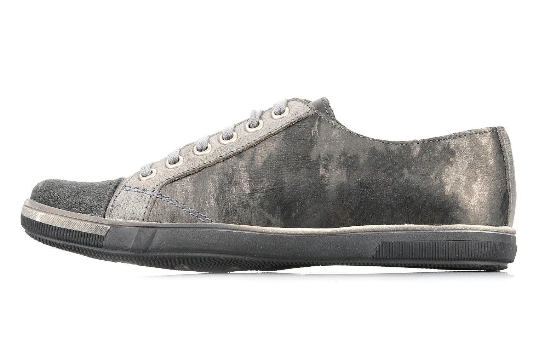 Sneakers Ramdam by GBB Ramdam 507 Grijs voorkant