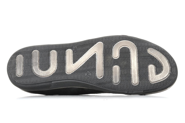 Sneakers Ramdam by GBB Ramdam 507 Grå bild från ovan