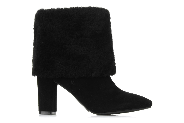 Boots en enkellaarsjes Rockport Helena cuffed bootie Zwart achterkant