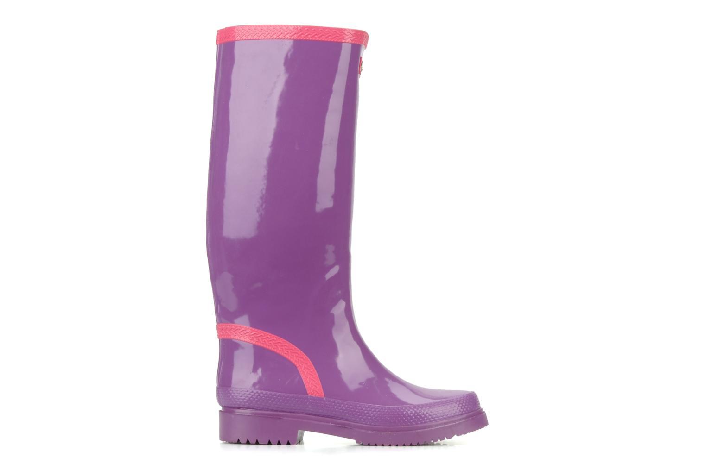 Feeling wellies w Purple Pink