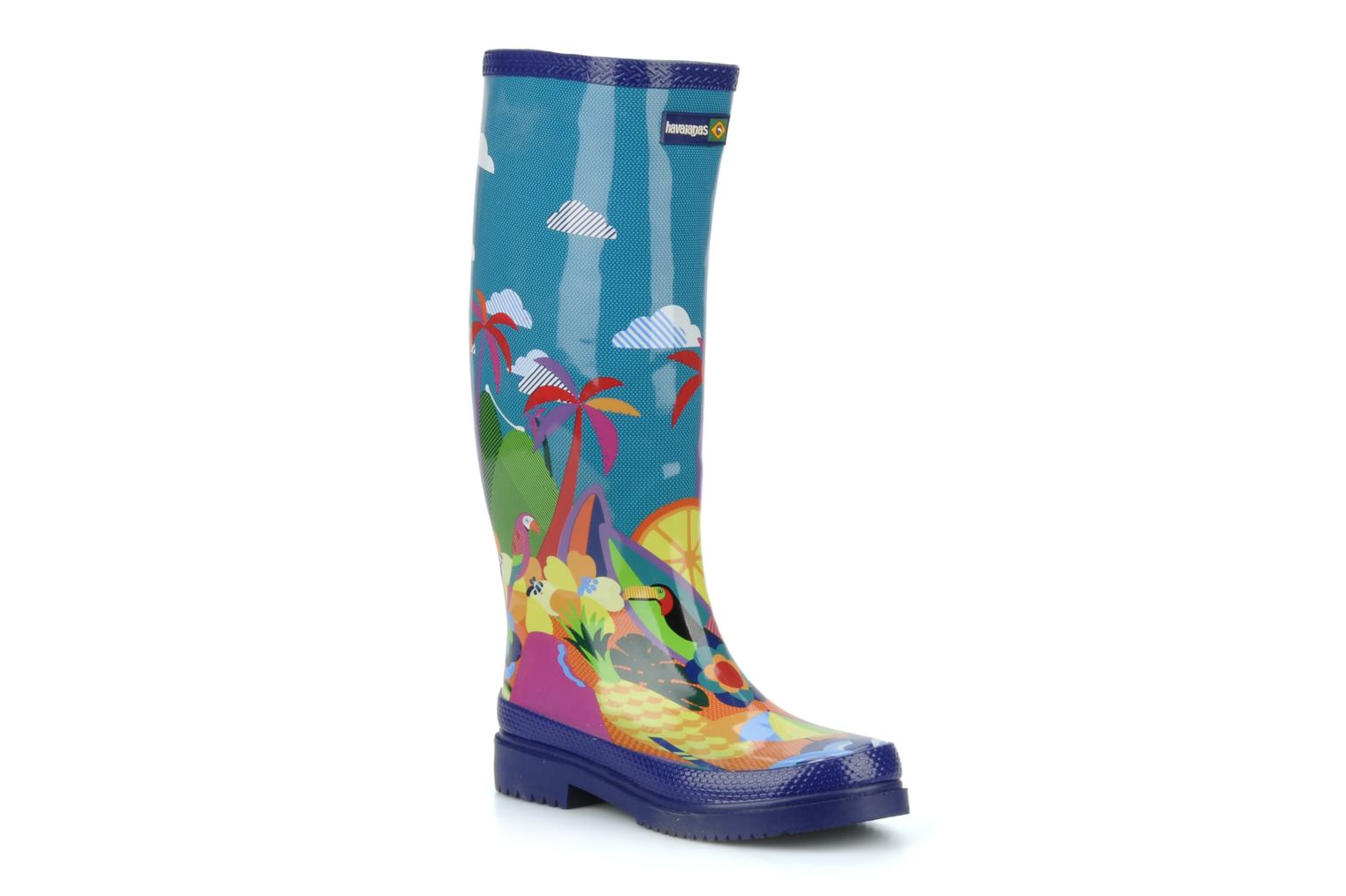 Feeling wellies printed w Always summer