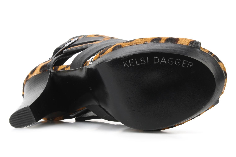Leopardblack Dagger Kelsi Dagger Kelsi Marcelle SnpTv4