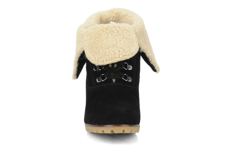 Stiefeletten & Boots Kelsi Dagger Francille schwarz schuhe getragen