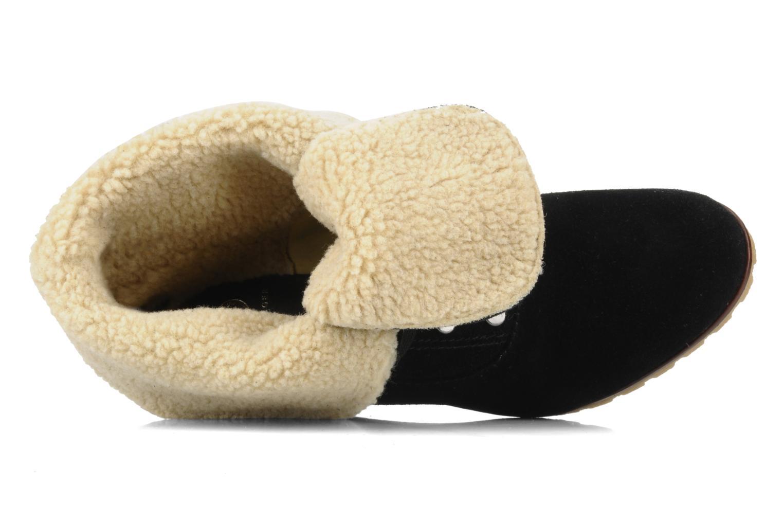 Stiefeletten & Boots Kelsi Dagger Francille schwarz ansicht von links