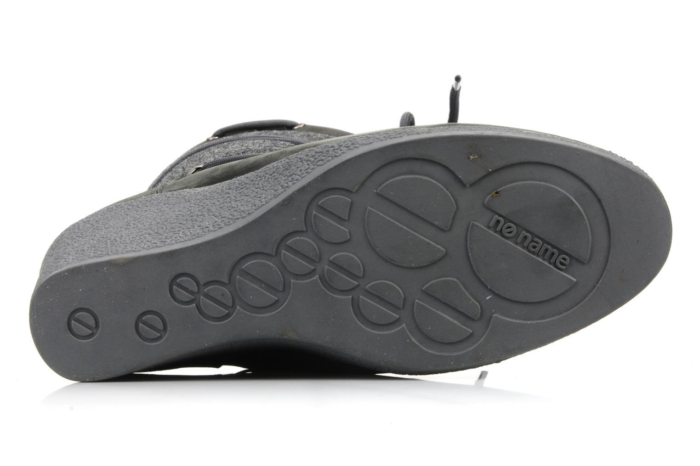 Stiefeletten & Boots No Name Choko ski boots grau ansicht von oben