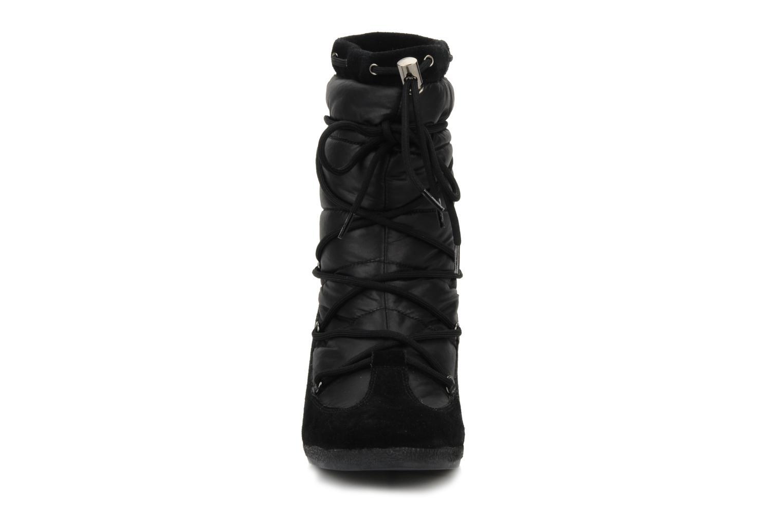 Bottines et boots No Name Choko ski boots Noir vue portées chaussures