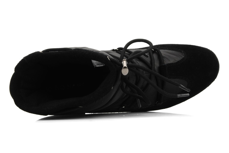 Bottines et boots No Name Choko ski boots Noir vue gauche