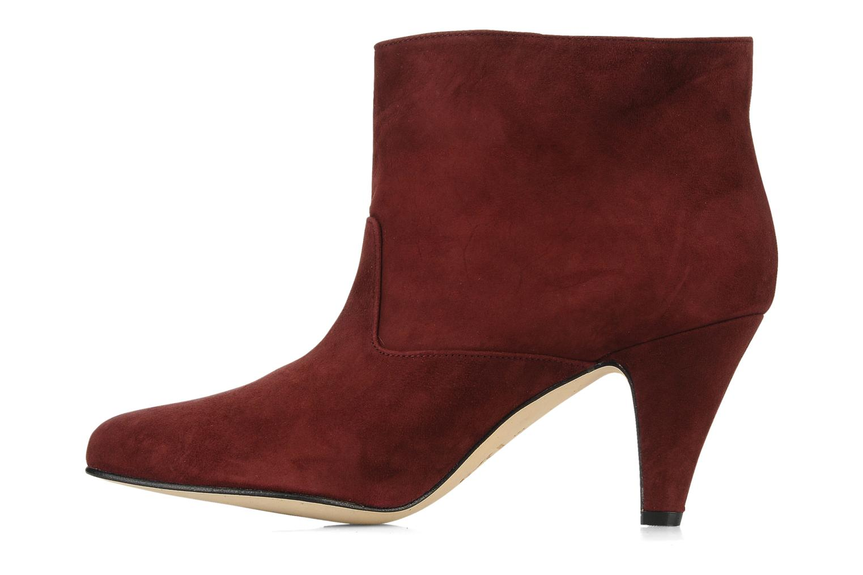 Bottines et boots Patricia Blanchet Jessica Bordeaux vue face
