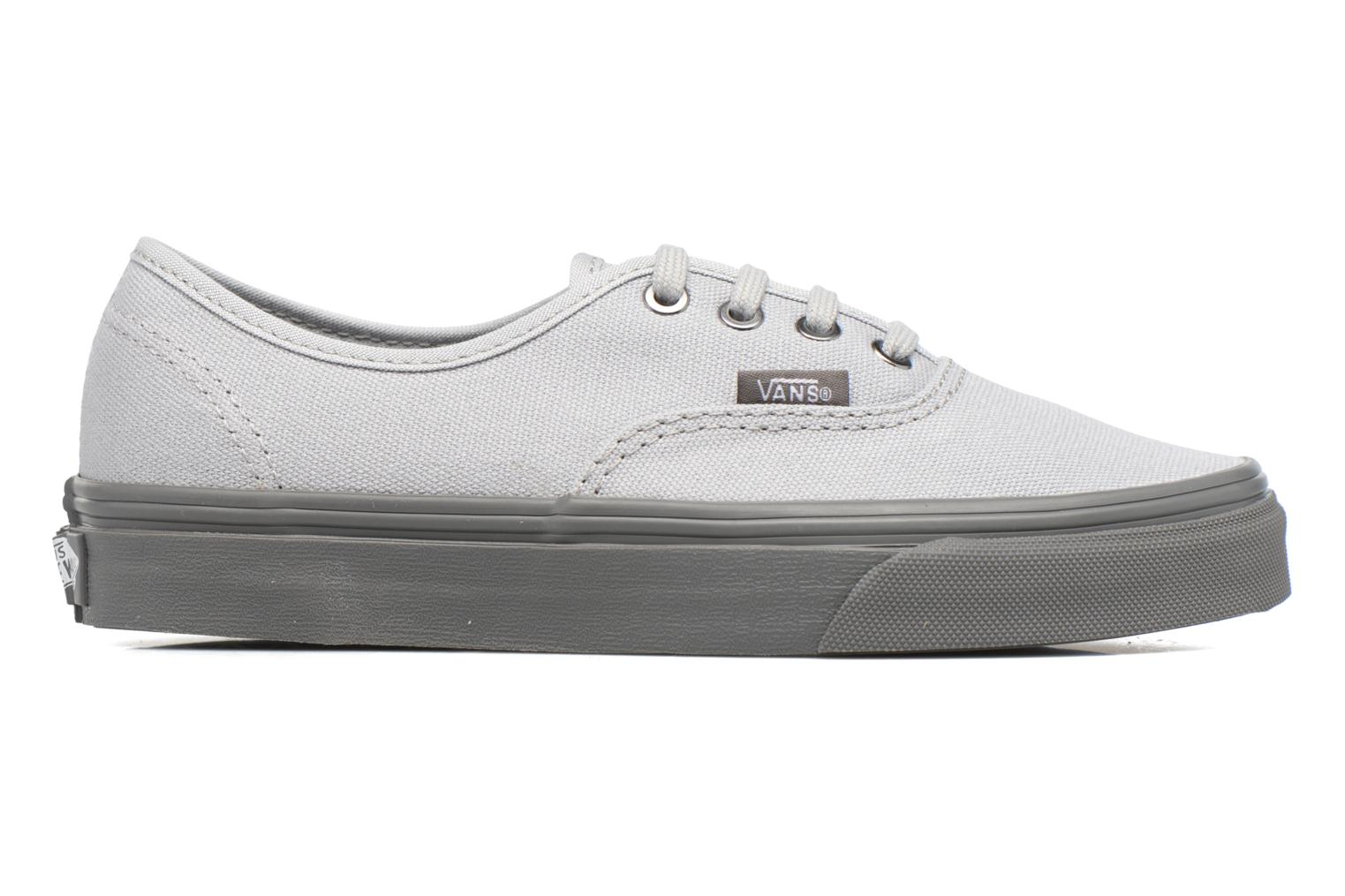 Authentic E (C&D) High-Rise/Pewter