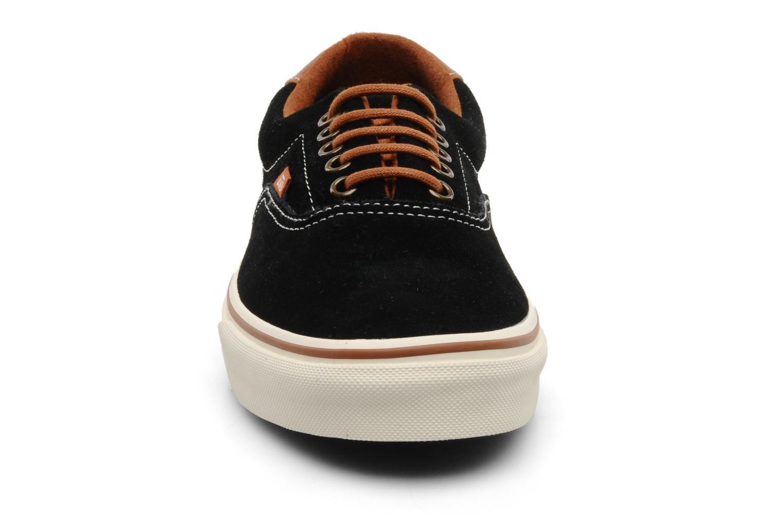 Baskets Vans Era 59 Noir vue portées chaussures