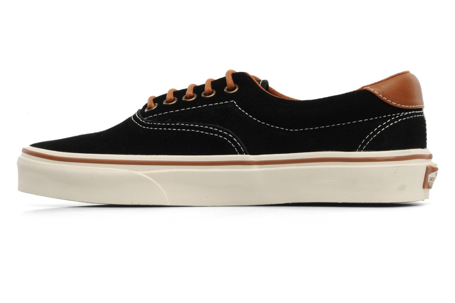 Baskets Vans Era 59 Noir vue face