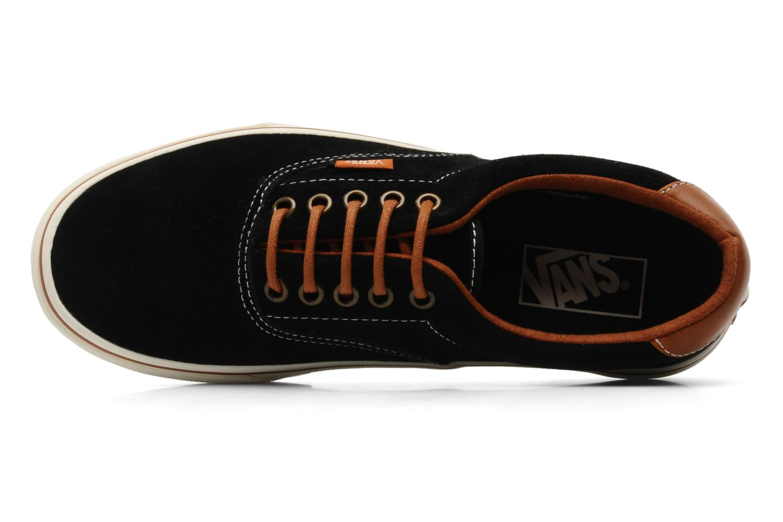 Era 59 Black/Leather Brown
