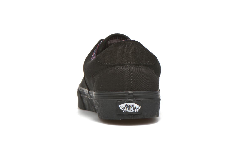 Sneakers Vans Era 59 Zwart rechts
