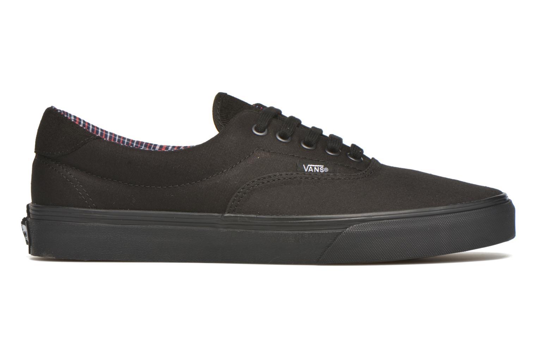Sneakers Vans Era 59 Zwart achterkant