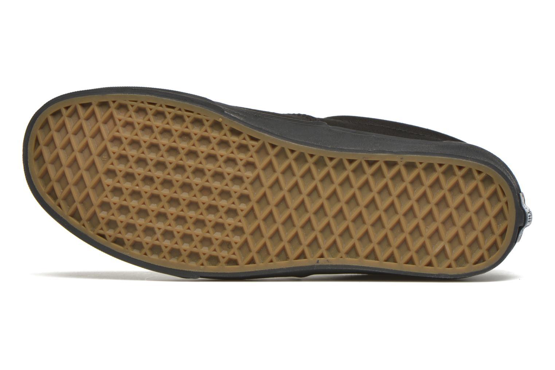 Sneakers Vans Era 59 Zwart boven