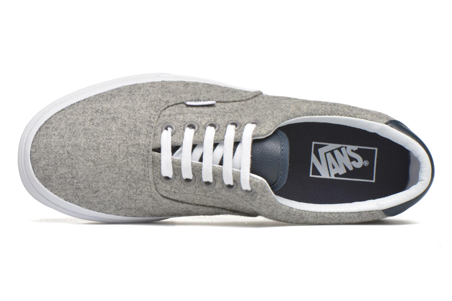 Era 59 (Varsity) Charcoal/True White