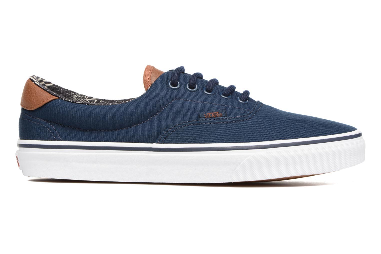 Sneakers Vans Era 59 Blauw achterkant