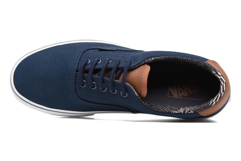 Sneakers Vans Era 59 Blå bild från vänster sidan
