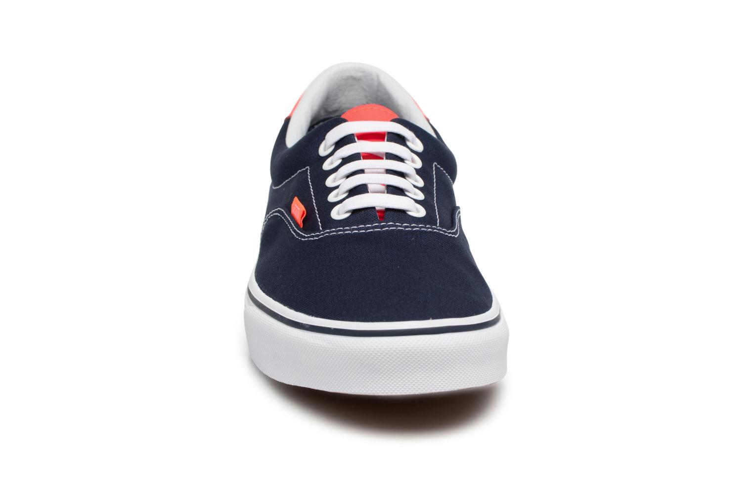 Trainers Vans Era 59 Blue model view