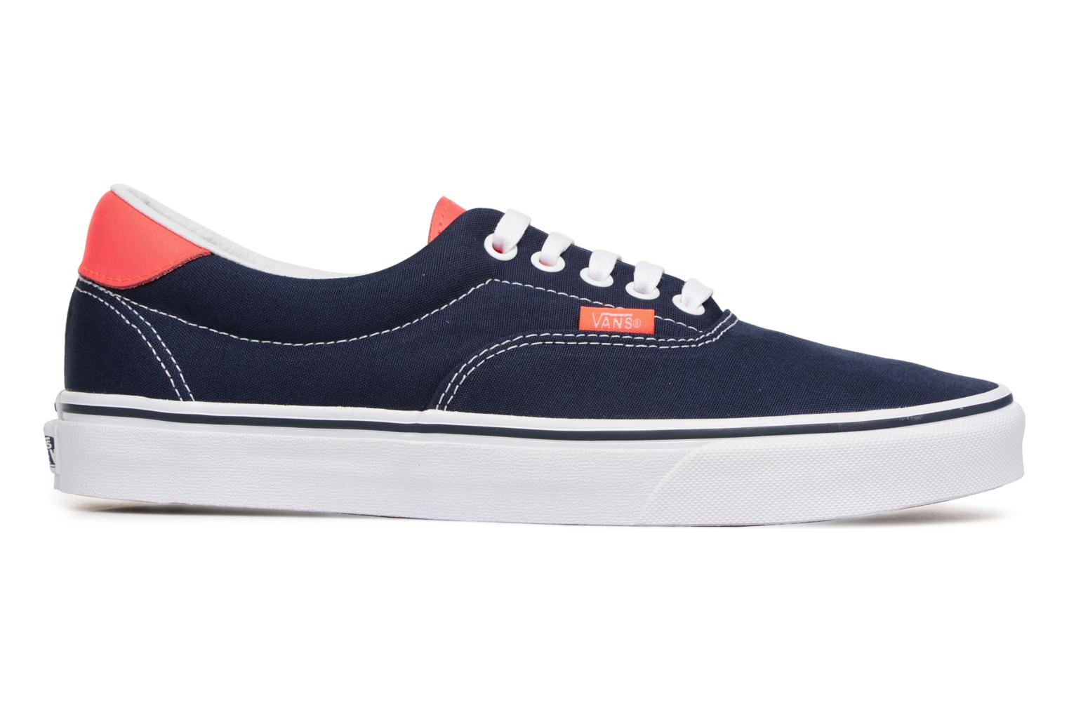 Trainers Vans Era 59 Blue back view