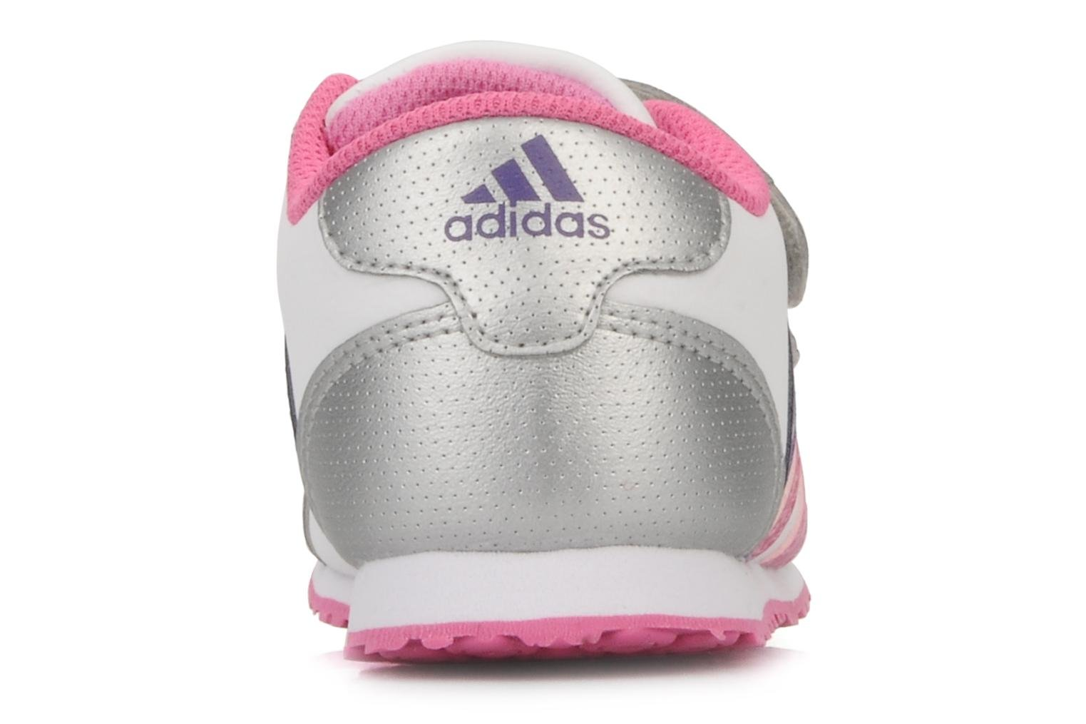 Sport shoes Adidas Performance Snice cf i Multicolor view from the right