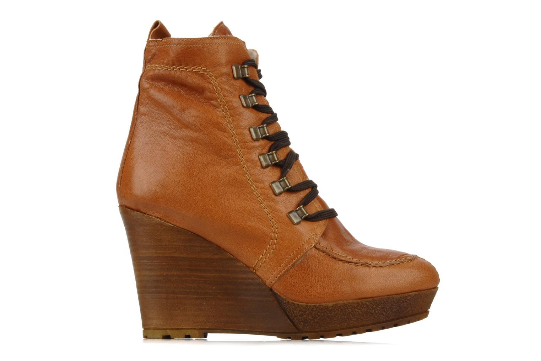 Stiefeletten & Boots Carvela Sasha braun ansicht von hinten