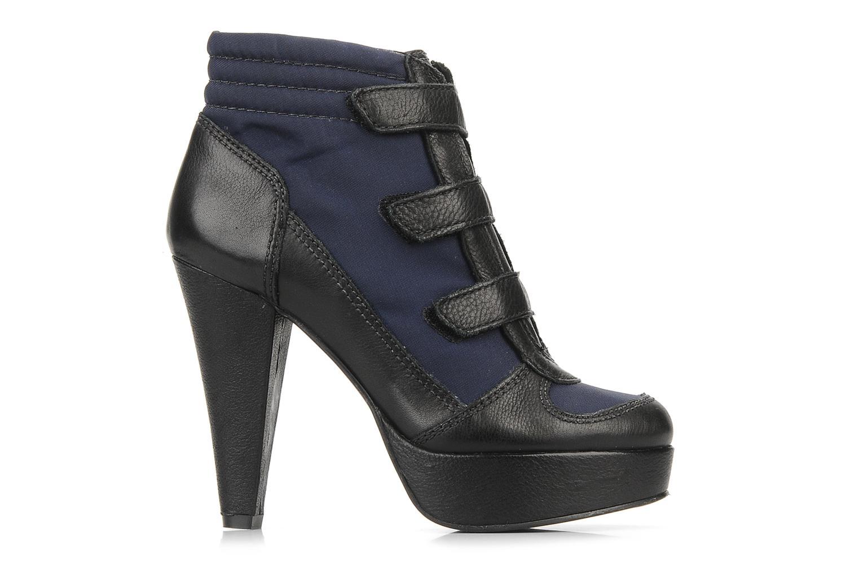 Boots en enkellaarsjes Carvela Sybil Zwart achterkant