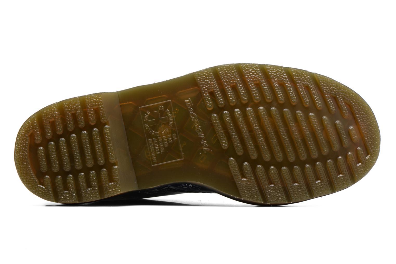 Bottines et boots Dr. Martens Pascal Bleu vue haut