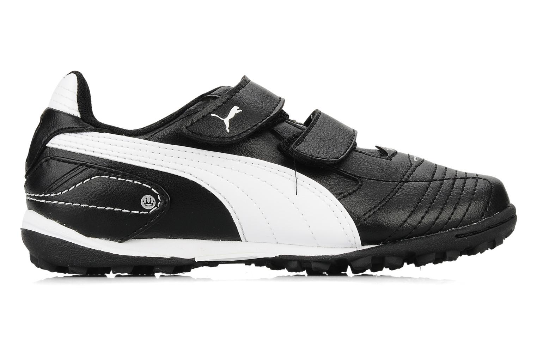 Sport shoes Puma Esito finale tt trainer v Black back view