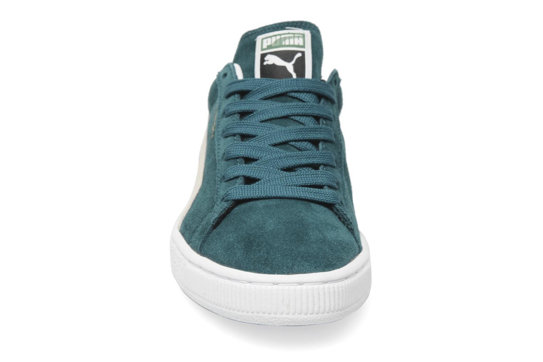 Sneakers Puma Suede Classic + Groen model
