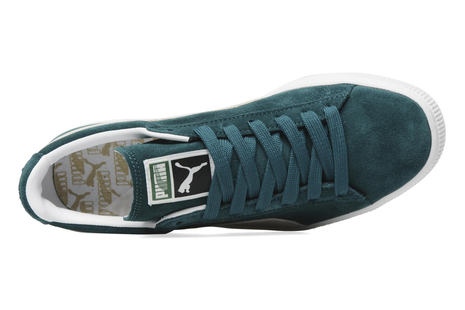Sneakers Puma Suede Classic + Groen links
