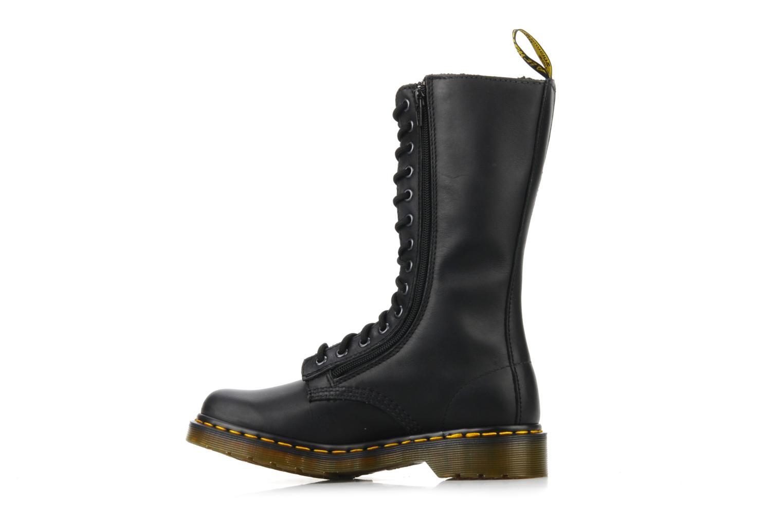 Stiefeletten & Boots Dr. Martens 9733 schwarz ansicht von vorne