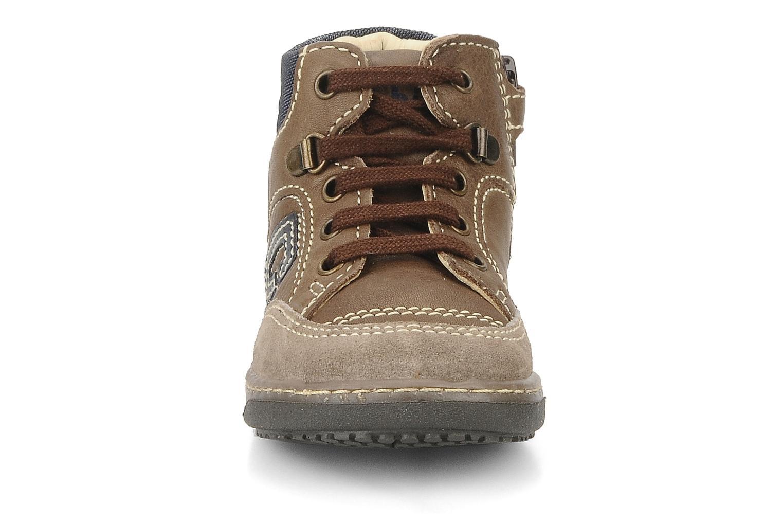 Boots en enkellaarsjes Chicco Gaucho Bruin model