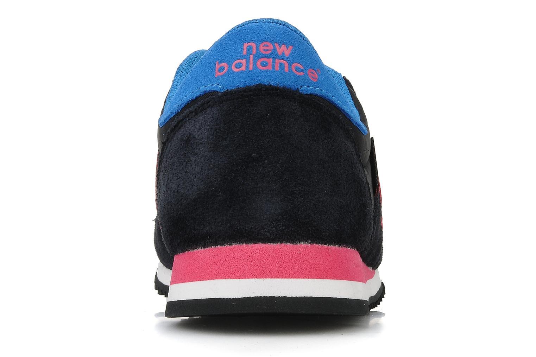 M400 Black blue pink